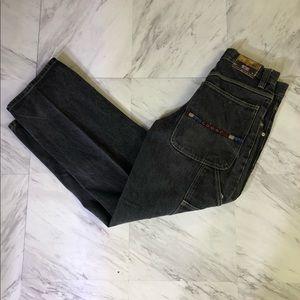 Vintage coogi carpenter jeans